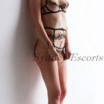 emilee north shore escort in sydney