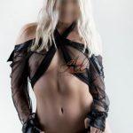 chloe stunning slender female