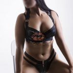 riley submissive dominant escort sydney