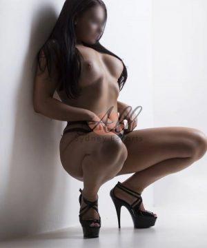 riley sexy bondage mistress